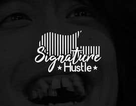 #10 for Design a Band Logo for Signature Hustle af Kinkoi10101