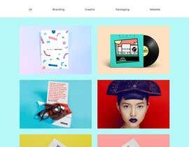 #16 for Build a Custom 1 page site af ideveloperjahid