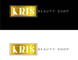 nº 40 pour Kris Beauty Shop logo par bdghagra1