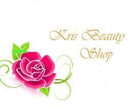 nº 31 pour Kris Beauty Shop logo par lazicvesnica