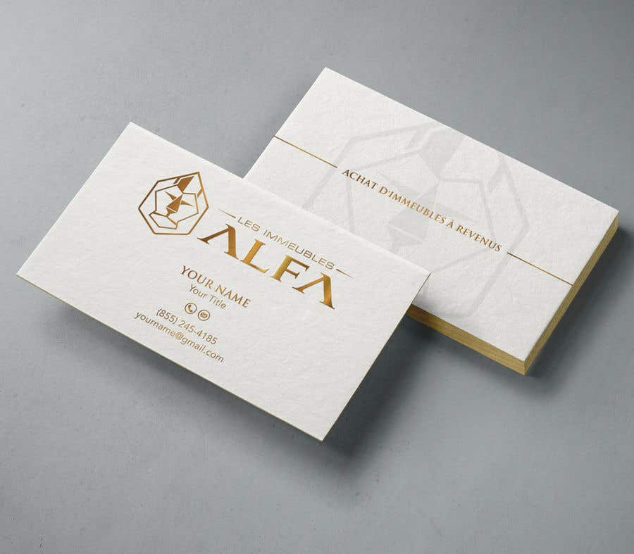 Contest Entry #38 for Design a company logo and business card