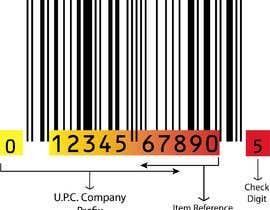 #3 untuk Make quick UPC code oleh AfzlDesign