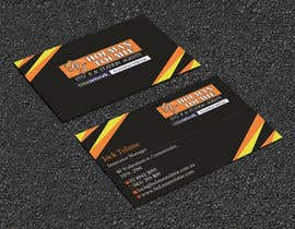 #324 for Business card designer by yes321456