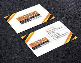 #328 for Business card designer by yes321456