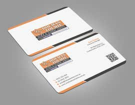 #315 for Business card designer by nawab236089