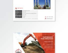 nº 32 pour Project Information Sheets par ElegantConcept77