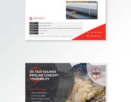 nº 33 pour Project Information Sheets par ElegantConcept77