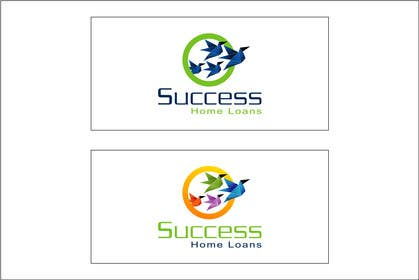 #49 for Logo Design for Success Home Loans by Remon1199