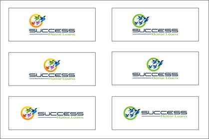 #399 for Logo Design for Success Home Loans by Remon1199