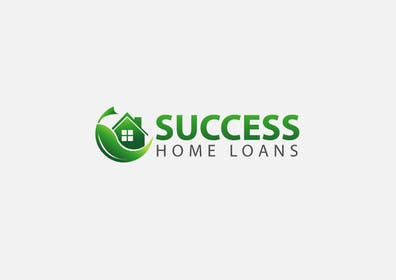 #450 for Logo Design for Success Home Loans by sultandesign