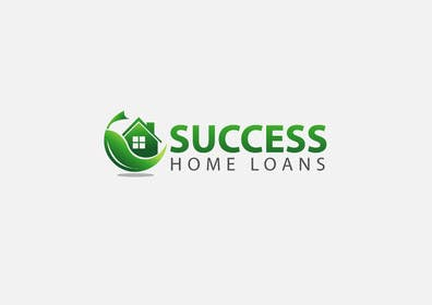 #451 for Logo Design for Success Home Loans by sultandesign