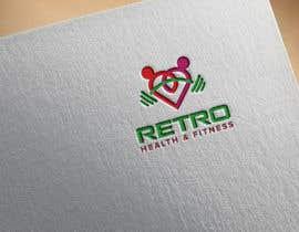 #55 untuk Create cool fitness gym logo oleh urmiaktermoni201