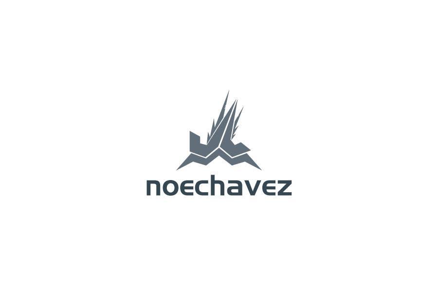 Bài tham dự cuộc thi #18 cho Logo Design for noechavez.com