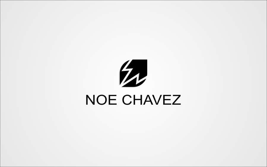 Bài tham dự cuộc thi #73 cho Logo Design for noechavez.com