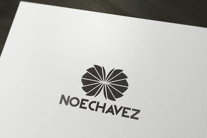 #37 for Logo Design for noechavez.com af iffikhan