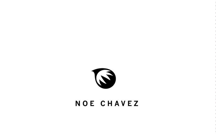 Bài tham dự cuộc thi #24 cho Logo Design for noechavez.com