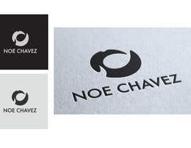 #89 for Logo Design for noechavez.com by santy99