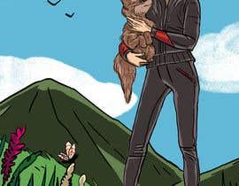 #44 untuk Children's book oleh picotoonstudio