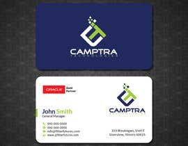#29 for Design a business card by papri802030