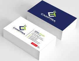 #38 for Design a business card by papri802030