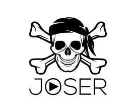 alamin522030 tarafından Create a NEW Logo for HipHop Rap Music Artist : JOSER için no 20