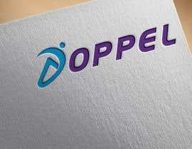 macrun tarafından Create a logo for the word DOPPEL için no 865