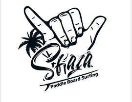 graphicshape tarafından Design a Logo: Paddle Board Surfing Company için no 49