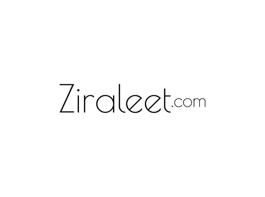Kilpailutyö #9 kilpailussa Develop brand identity for a new LifeStyle Website