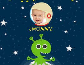 #19 for High quality - Animated Birthday Greeting Cards for children's app. af aletemasgrafico2