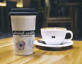 #1 для Design Coffee Cups and Sleeves! від sanyjubair1