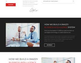 #19 para Need a 3 page Static Website design por rohitkatarmal