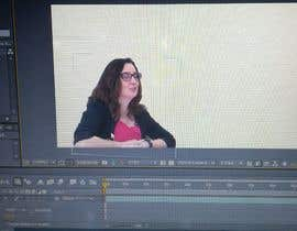 #4 untuk Cut out woman in footage. oleh Mhmudd