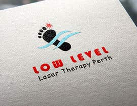 #9 for Design a Logo for ( Low Level Laser Therapy Perth.) by MRawnik