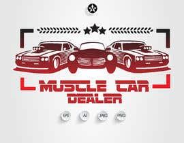 Nro 14 kilpailuun Design a Logo käyttäjältä rajazaki01