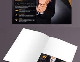 #36 untuk Business to Business advert for print oleh ElegantConcept77