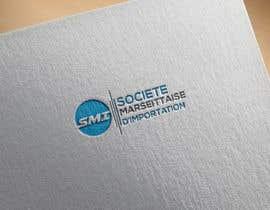 #33 untuk Logo for a spice and raffia trading company -- 09/14/2018 22:31:35 oleh sa804191