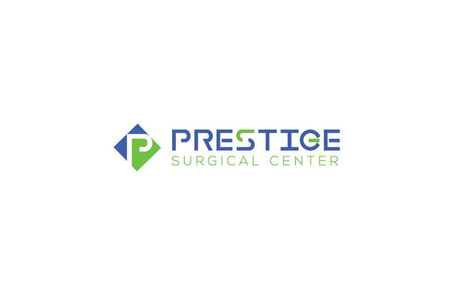 Contest Entry #187 for Logo design. Company name is Prestige Surgical Center. The logo can have just Prestige, or Prestige Surgical Center in it. Looking for clean, possibly modern look.