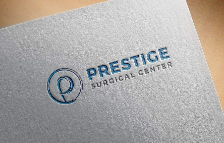 Contest Entry #193 for Logo design. Company name is Prestige Surgical Center. The logo can have just Prestige, or Prestige Surgical Center in it. Looking for clean, possibly modern look.