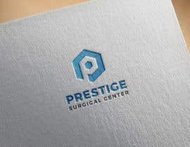 Nro 199 kilpailuun Logo design. Company name is Prestige Surgical Center. The logo can have just Prestige, or Prestige Surgical Center in it. Looking for clean, possibly modern look. käyttäjältä greenmarkdesign