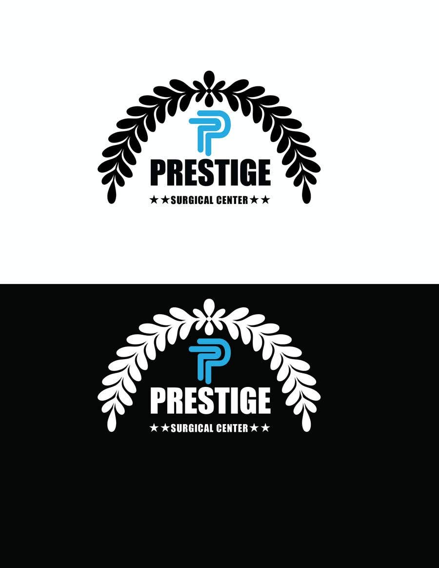 Contest Entry #22 for Logo design. Company name is Prestige Surgical Center. The logo can have just Prestige, or Prestige Surgical Center in it. Looking for clean, possibly modern look.