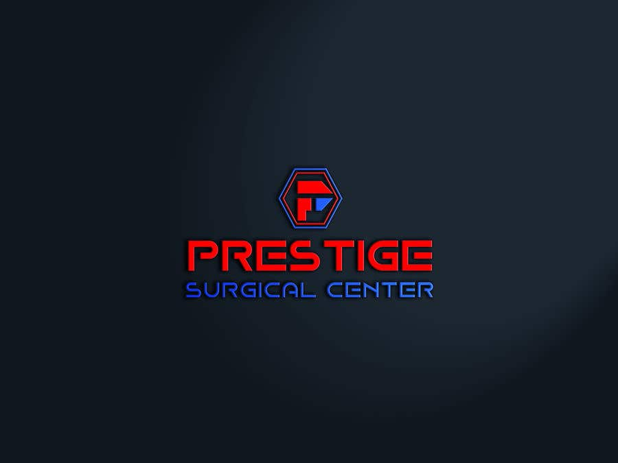 Contest Entry #189 for Logo design. Company name is Prestige Surgical Center. The logo can have just Prestige, or Prestige Surgical Center in it. Looking for clean, possibly modern look.