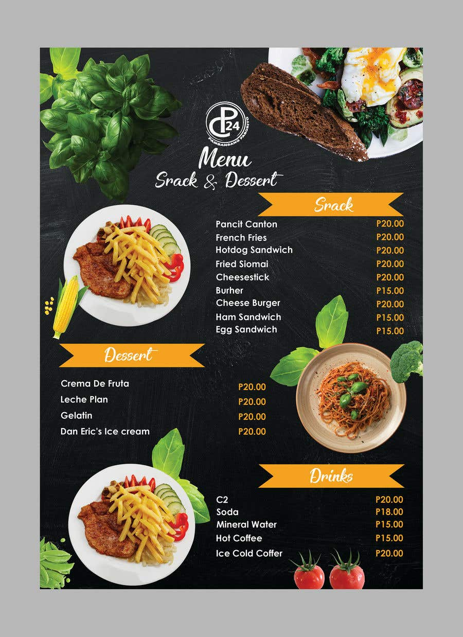 Entry 28 By Mdtafsirkhan75 For Design An Internet Cafe Restaurant