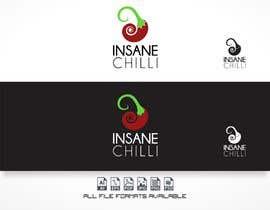 #29 untuk Design a Logo for Insane Chilli oleh alejandrorosario