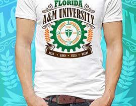 #39 untuk T-Shirt Design oleh irhuzi
