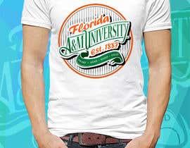 #40 untuk T-Shirt Design oleh irhuzi