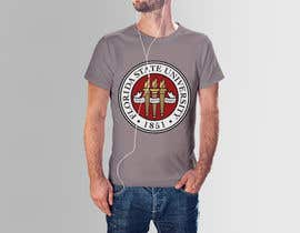 #26 untuk T-Shirt Design oleh skhasibuddin