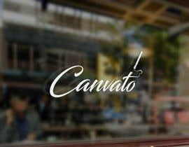 #76 para Design logo for Canvato de Sahinalam786