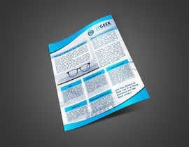 #45 for Design a Brochure av nuwantha2020