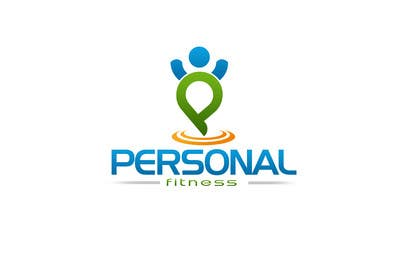 #122 for Logo Design for Personalfitness by jefpadz