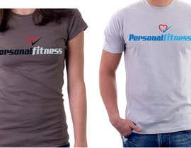 nº 169 pour Logo Design for Personalfitness par wily1